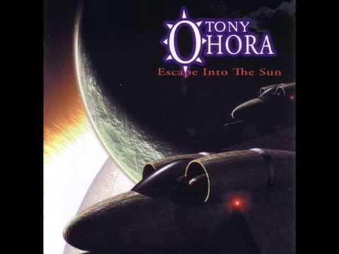 Tony O'Hora Never Alone