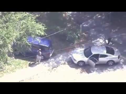 Northwest Miami Dade Police Chase 5/31/17