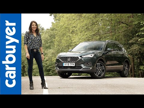SEAT Tarraco 2020 in-depth review – Carbuyer