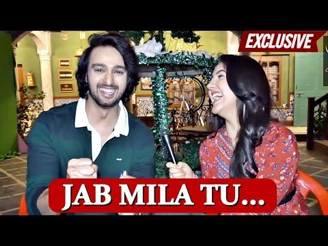 Ashnoor Kaur & Sourabh Raaj Jain | The Co-Star Story | EXCLUSIVE | Patiala Babes | Sony TV