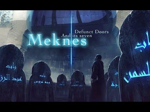 Trailer Meknes