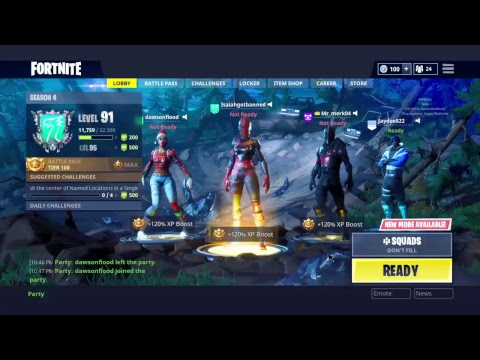 Fortnite Buying Red Knight