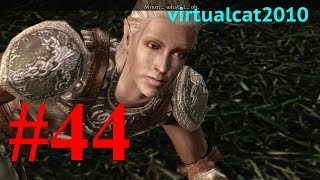 [44] Dragon Age: Origins HD - Zevran the Assassin (Human Mage Walkthrough, Ultimate Edition)