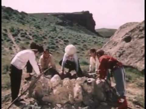 Сказка о волшебном бисере - Turkmen Film [1988]