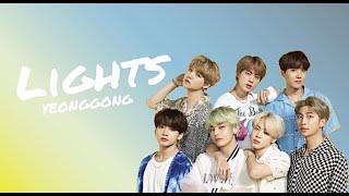 [커버보컬팀 yeonggong] 방탄소년단(BTS) - lights