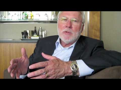 Mike Fancher: Future of Journalism Interview Series