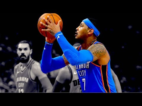 "NBA ""Continuously Choking"" Compilation"