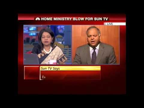 Don't expect broadcasting licence to be revoked: Sun Group