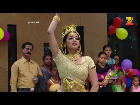 Naga Rani - Episode 79 - August 11, 2016 -...
