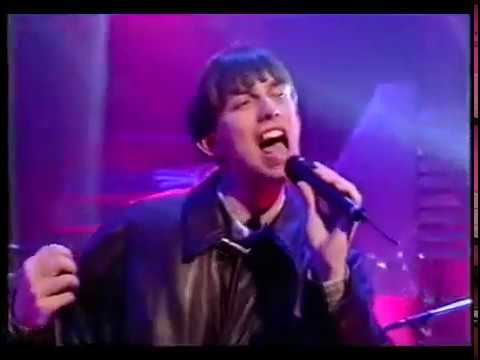 Inspiral Carpets - Biggest Mountain (TOTP)