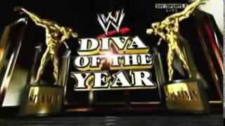 WWE Slammy Awards 2008   Diva of the Year