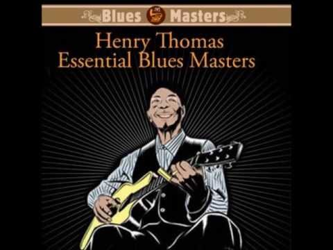 Bulldoze blues, Henry Thomas mp3