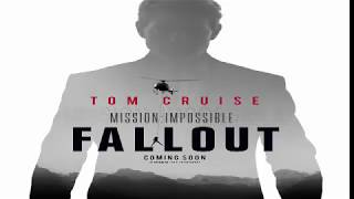 Mission Impossible 6 - FALLOUT | official Teaser  (2018) Tom Cruise | Henry Cavill | M:i 6