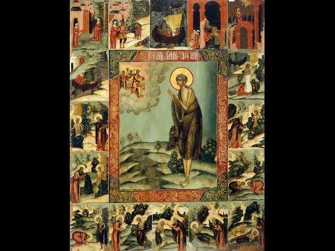 Митрополит Антоний Сурожский 'Неделя Марии Египетской' - Смешные видео приколы