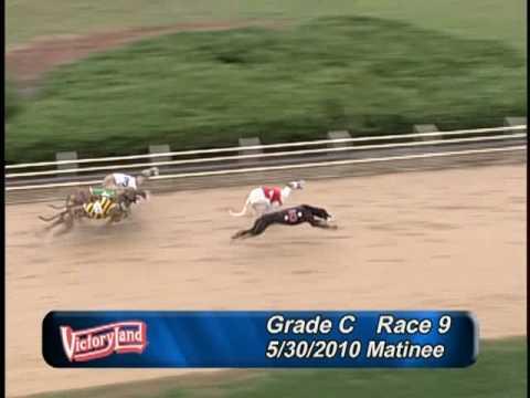 Victoryland 5/30/10 Matinee Race 9