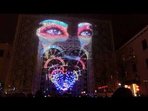 Klaipeda Light Festival 2019 - Mainstage Part 2