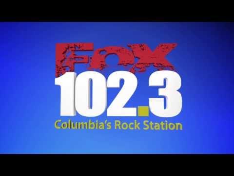 Fox 102.3 TV Commercial #1