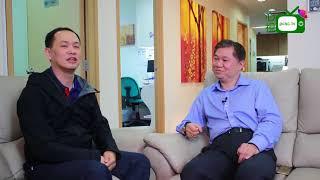 [心視台] 香港創健醫生 醫務總監 方陽醫生-吸煙增加胃癌風險