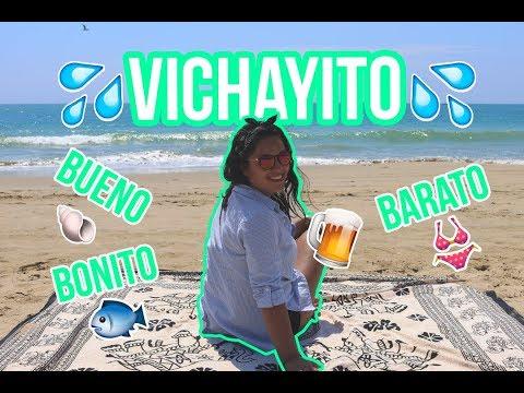 VICHAYITO: LAS FIJAS - MPV