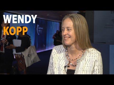 Wendy Kopp, Teach for All
