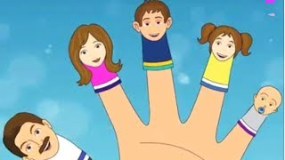 Repeat youtube video Finger Family Collection - 7 Finger Family Songs - Daddy Finger Nursery Rhymes