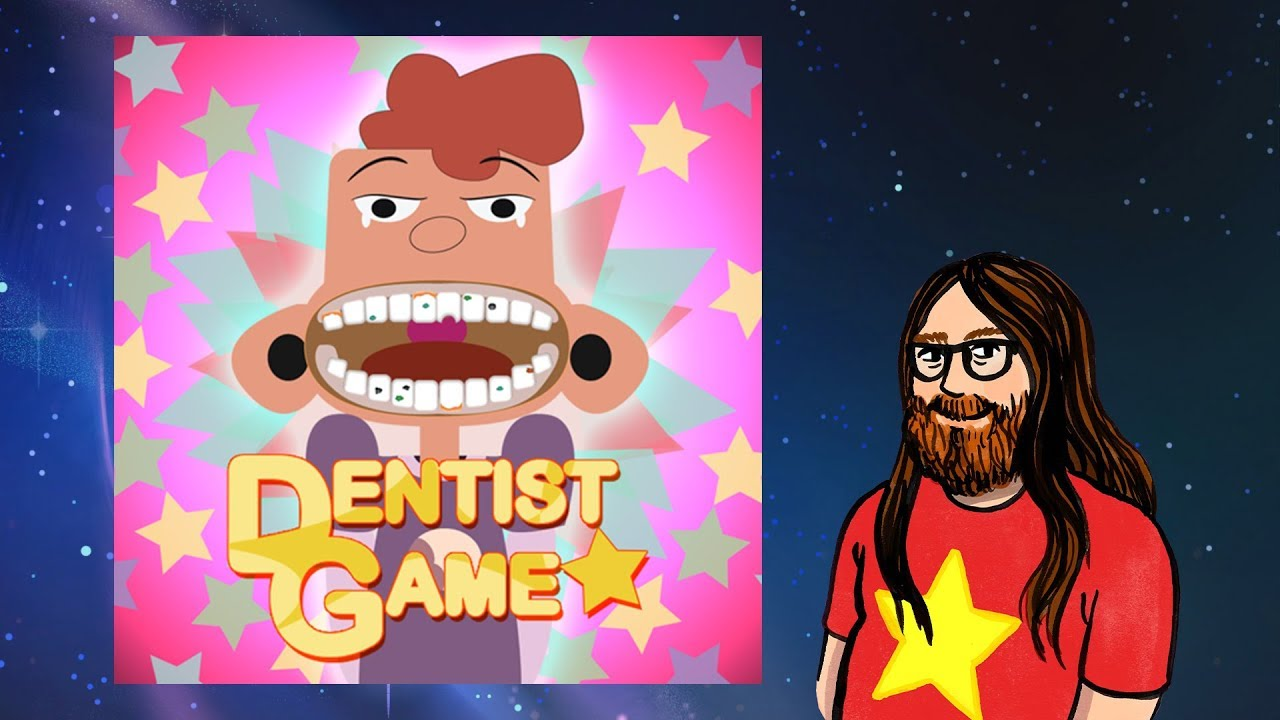 Phizzy Plays: Steven Universe Dentist Game