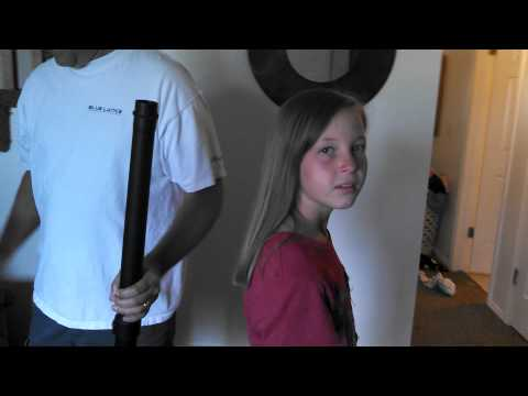 Lisa St. Regis Urban Blog - When Daddy Fixes Your Hair