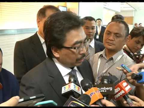 Johari : Bondholders engagement a good move by 1MDB