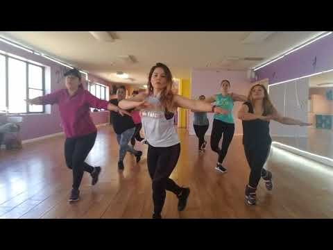 Oye Mujer Raymix  (coreo)  By Kardio Latino