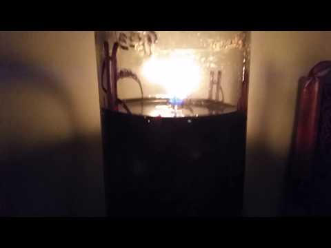 Candle flame Reading - YouTube