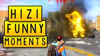 H1Z1 FUNNY MOMENTS, FAILS AND CLUTCHES #1