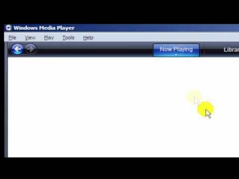 View Lyrics in Windows Media Player