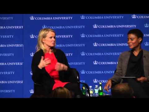 A Discussion with Claire Shipman and Katty Kay