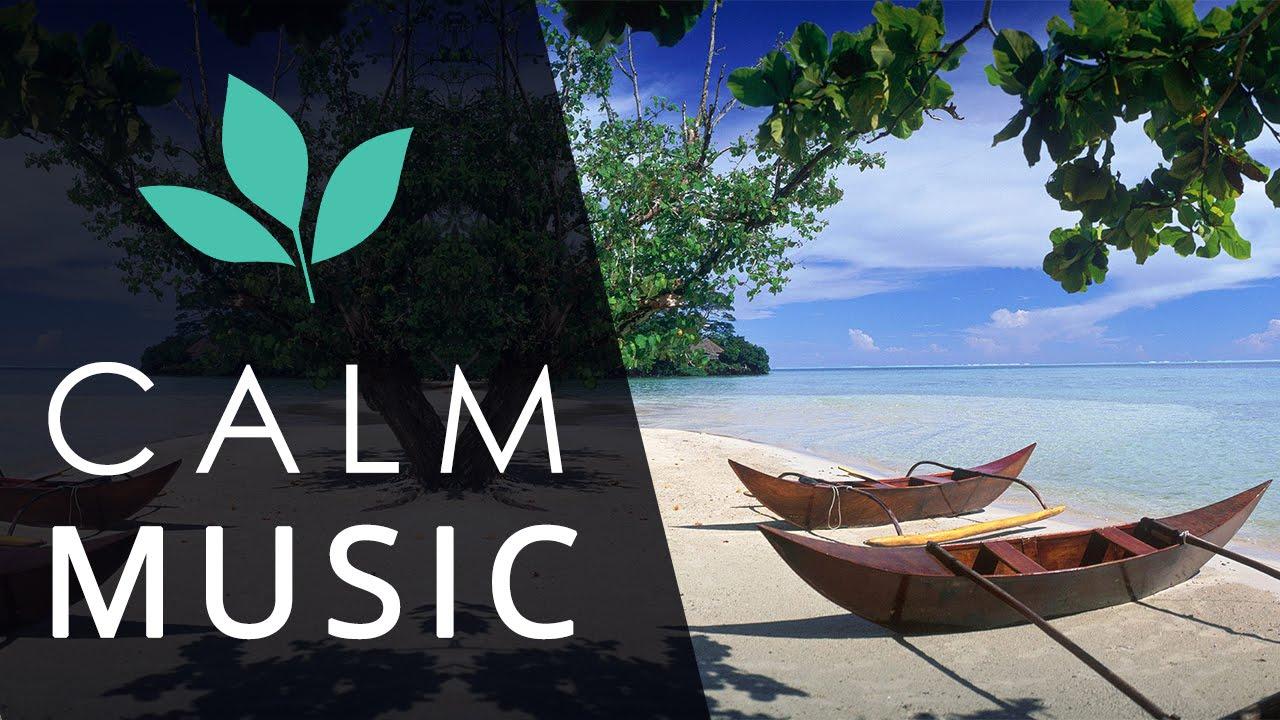calm music background copyright