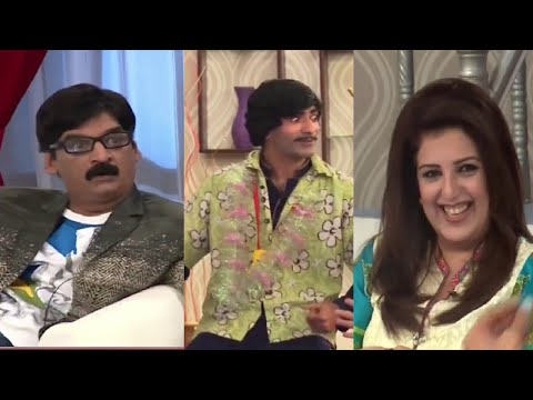 Sawa Teen 24 June 2016 | Shakeel Siddiqui Famous Comedian | Iftikhar Thakur