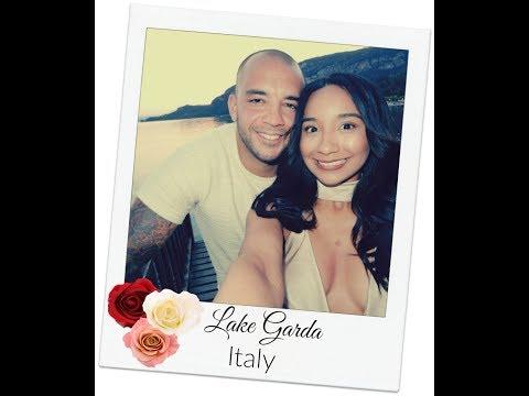 VLOG#2: LAKE GARDA,ITALY
