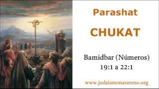 Parashat Chukat - Judaísmo Nazareno