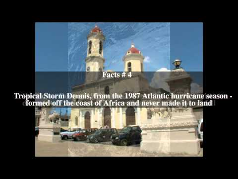 Hurricane Dennis (disambiguation) Top # 5 Facts