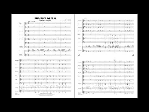 Bugler's Dream (Olympic Fanfare) by Leo Arnaud/arr. Lavender