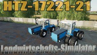 "[""Farming"", ""Simulator"", ""LS19"", ""Modvorstellung"", ""Landwirtschafts-Simulator"", ""Fs19"", ""Fs17"", ""Ls17"", ""HTZ-17221-21 V1.0.0.2.1"", ""HTZ-17221-21"", ""HTZ"", ""LS19 Modvorstellung : HTZ-17221-21"", ""LS19 Modvorstellung : HTZ"", ""HTZ-17221-21 V1.0.0.2.2"", ""LS19 M"