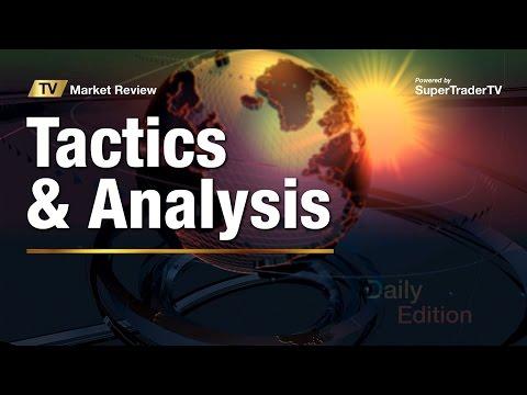 Speculators Seeking Gold - Tactics and Analysis - Thursday 18/5/2017