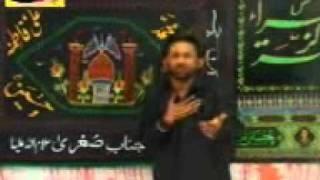 Hs Jandi Wali Da Salam Sughra Ko By Hassan Sadiq