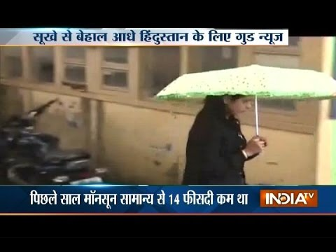 IMD Predicts Above Normal Monsoon This Year, Economy May Get a Boost