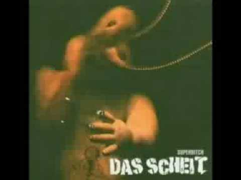 Das Scheit - Until I've been forgotten