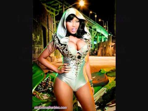 Dang A Lang- Trina, Lady Saw, & Nicki Minaj (Nicki Minaj Verse )