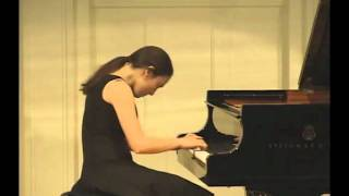 Beethoven Sonata Op.10 No.1 in C minor: Finale, Prestissimo
