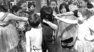 'Anti Bullying' by Te Wharekura o Nga Purapura o Te Aroha