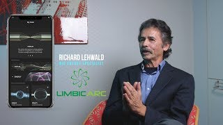 A life changing story with Limbic Arc - Richard Lehwald