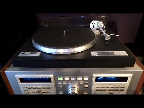 dual cs 5000 review  best dual turntable? chess records
