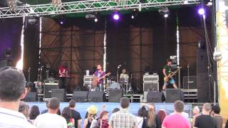 VARTA - Форрест гамп (07.08.2015 live in Стопудовка)